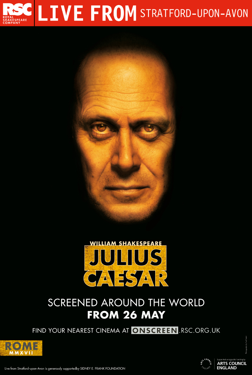 Julius Caesar: Royal Shakespeare Company